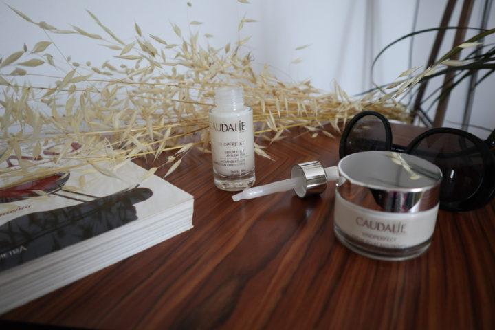 Siero e Crema illuminante antimacchia: abbiamo provato le novità Caudalie