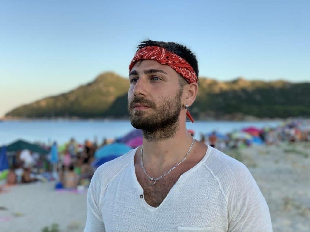 Emanuele Salci: influencer e pasticcere che si è fatto amare su Instagram