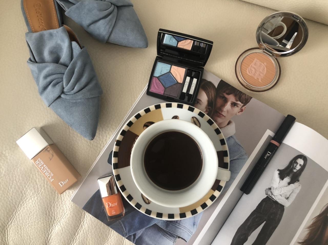 Collezione Dior Estate 2020: ecco il make-up esclusivo dell'estate