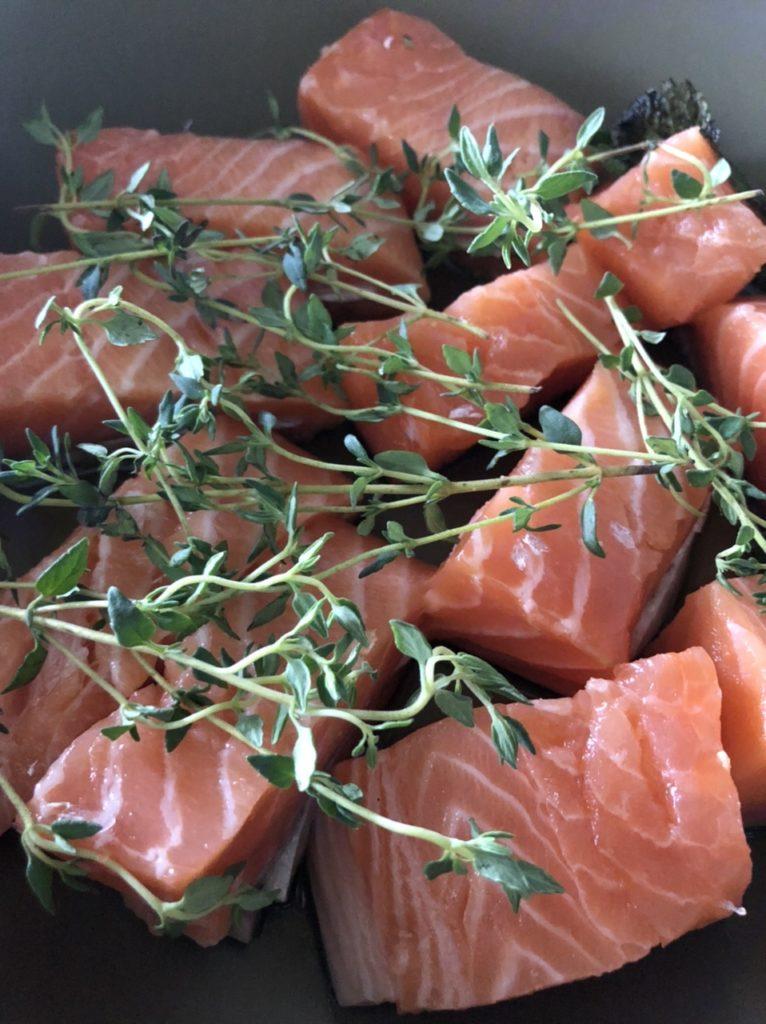 Seafood From Norway: il pesce della più alta qualità