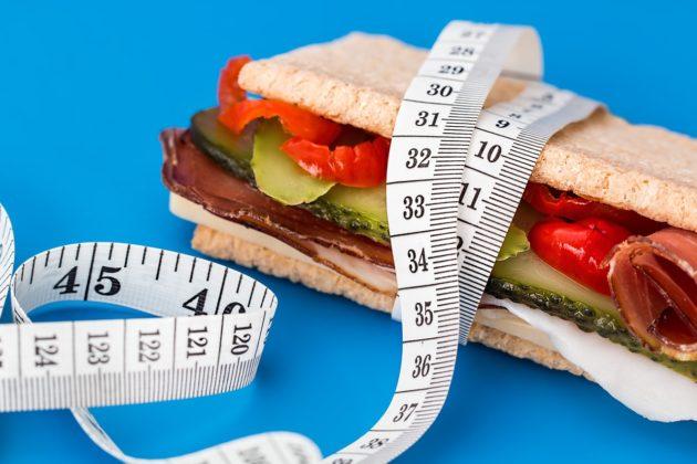 Monitorare peso e calorie assunte ogni giorno? Ecco la mia esperienza!