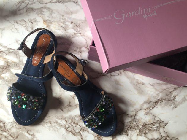 Gardini Spirit Collezione Estate 2020: è iniziata la stagione dei sandali