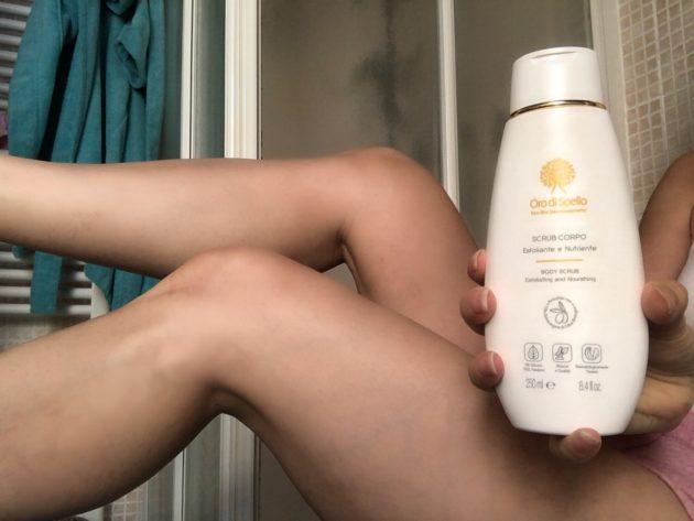 Esfoliante corpo: come farlo e quali prodotti scegliere