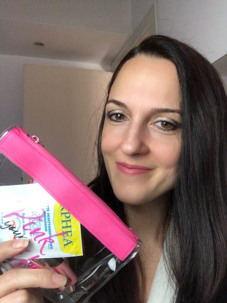 Pink day con My Beauty Box: ci dedichiamo una giornata?
