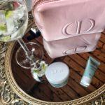 Dior travel kit: gli essenziali per i vostri viaggi da mettere in valigia