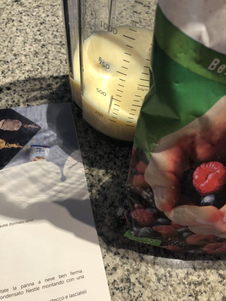Gelato con Latte Condensato: ho provato la ricetta!