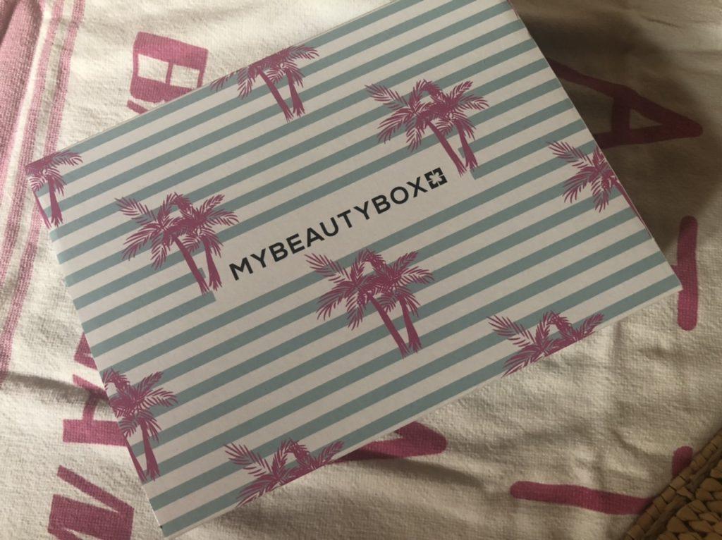 Riviera, la nuova My Beauty Box per vivere un'estate all'insegna del beauty.