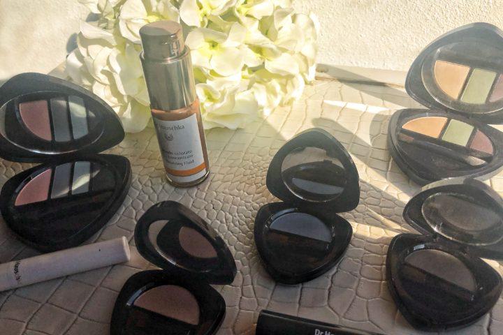 Dr. Hauschka makeup: Scegli i cosmetici trucco che fanno bene alla pelle