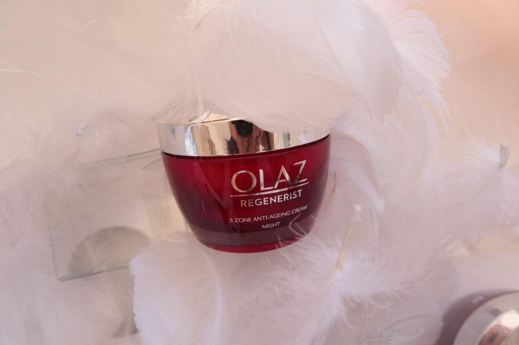 Olaz Whip: la nuova linea skincare viso super leggera e idratante