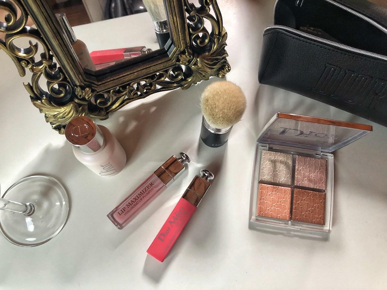 Dior makeup estivo: gli essenziali da avere sempre nella vostra bag