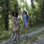 Romantic dresses: c'è chi lo preferisce lungo e chi corto