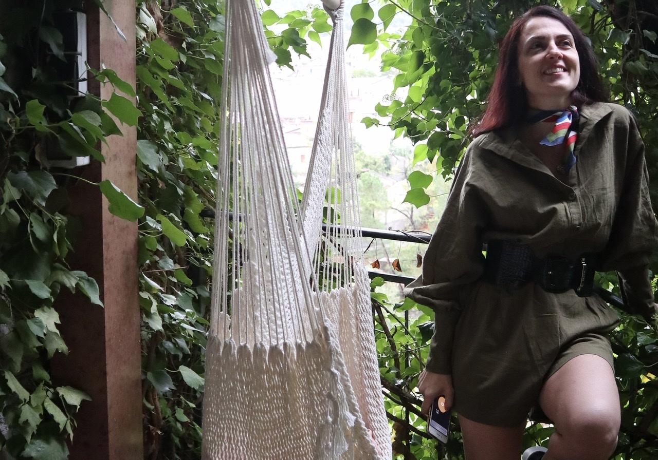 Military Olive, colore tendenza decretato da Pantone per l'autunno 2020