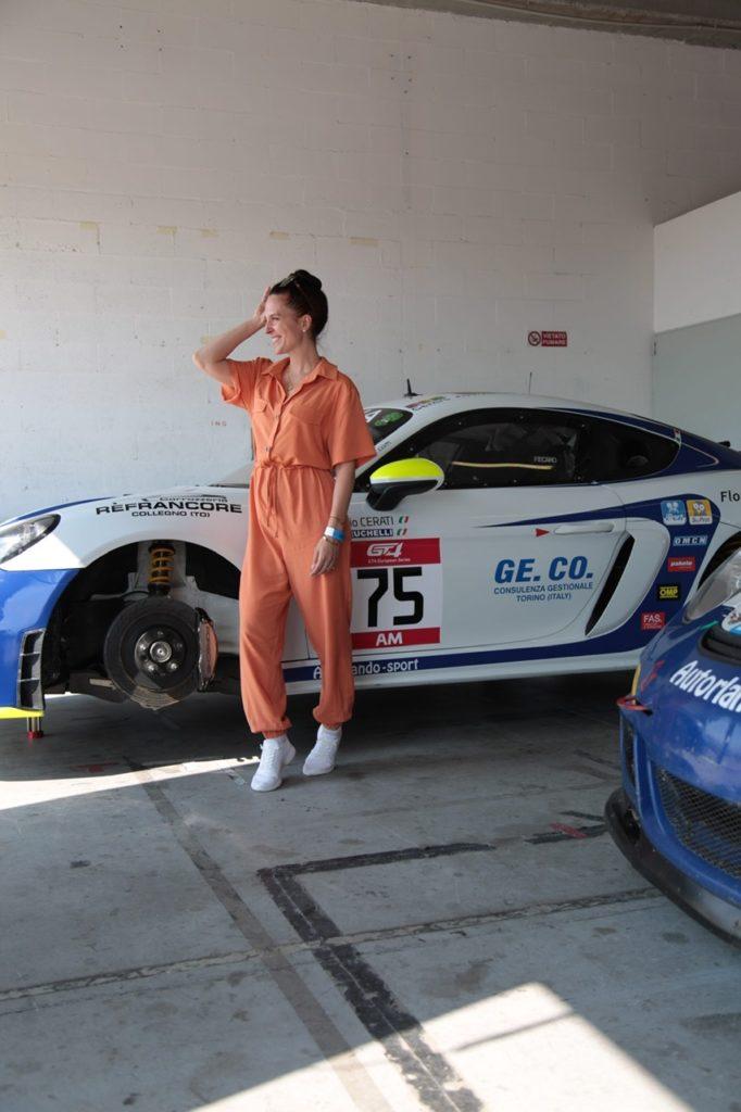 Circuito di Cremona, vi racconto una bellissima esperienza automotive