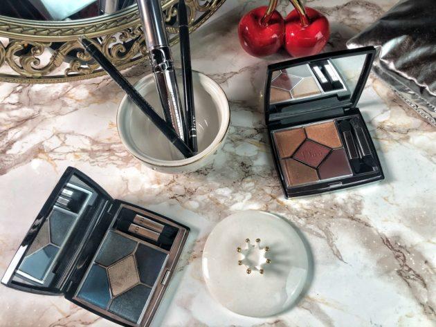 Dior Makeup Collezione autunnale 2020, puntiamo tutto sullo sguardo