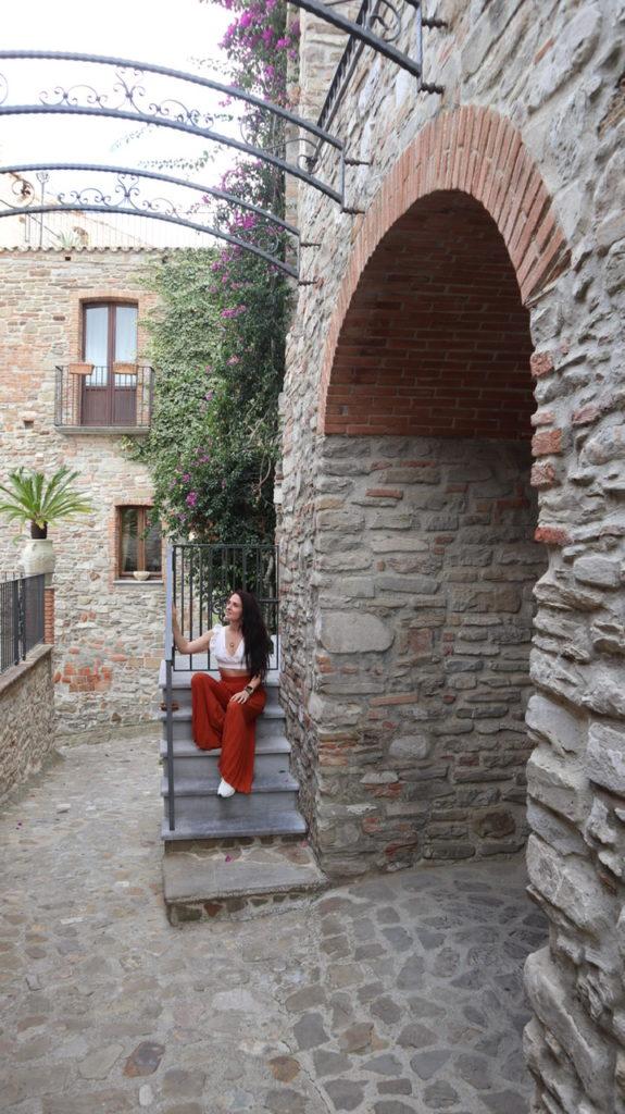 Margaret Dallospedale - Tursi