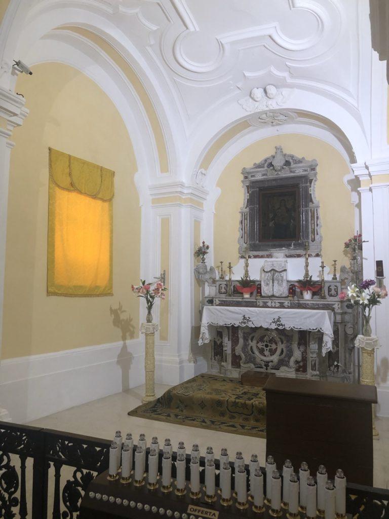 Chiesa di Tursi