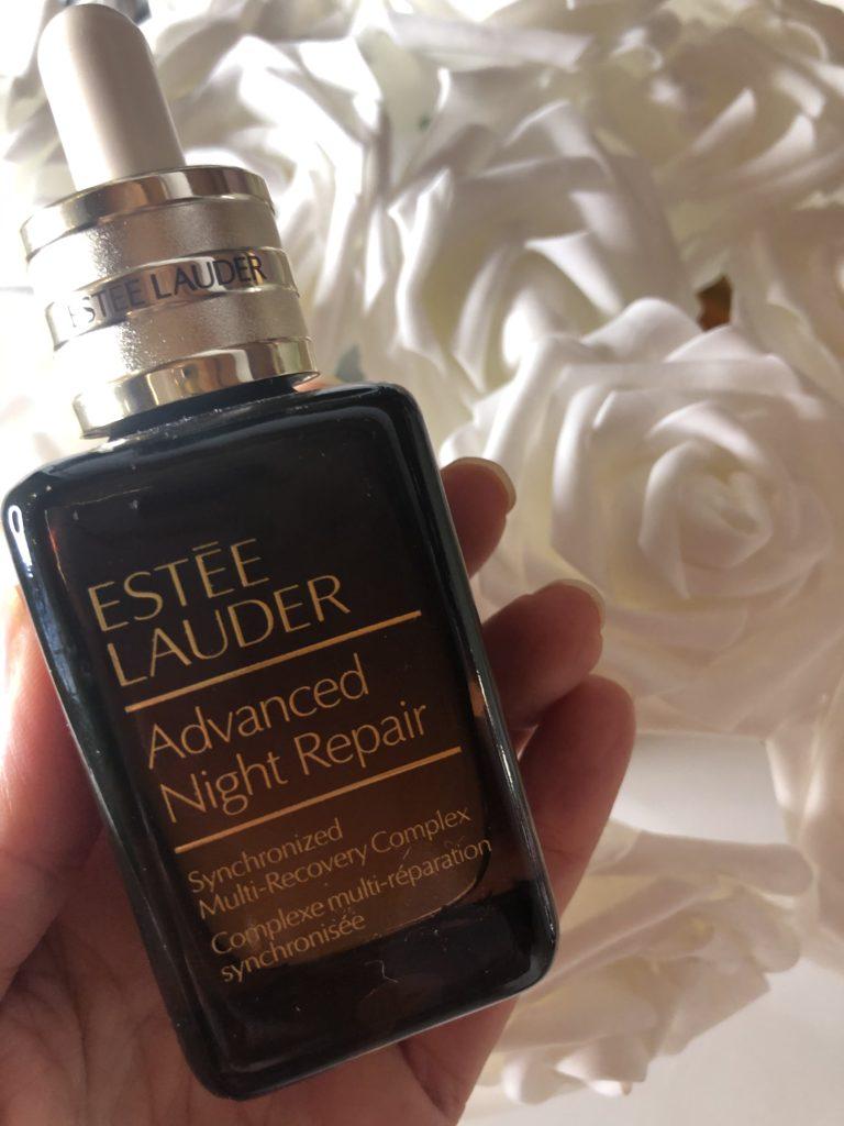 Advanced Night Repair: il trattamento che agisce di notte per farti bella
