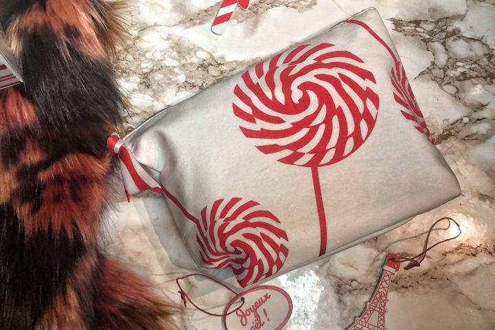 Coffret di Natale Clarins: Un regalo due volte speciale.