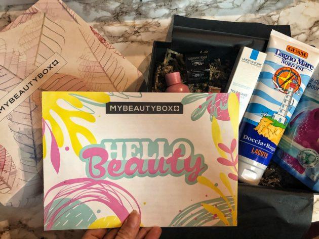 Hello Beauty: la nuova My Beauty Box per ritrovare la nostra bellezza