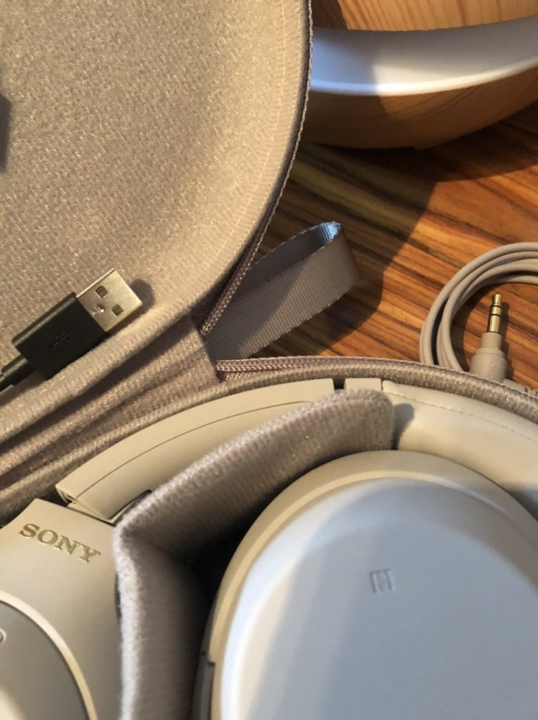 Nuove cuffie wireless Sony WH1000XM4: le mie nuove compagne!