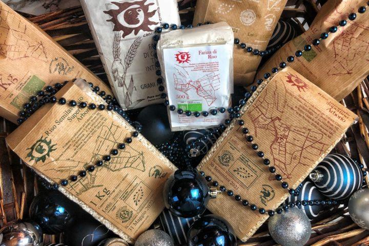 Shop online di Cascina Caremma: prodotti di qualità da regalare e non solo!
