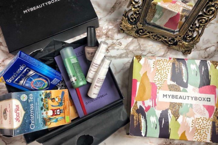 A reason to shine: la My beauty Box che vi farà arrivare al natale scintillanti
