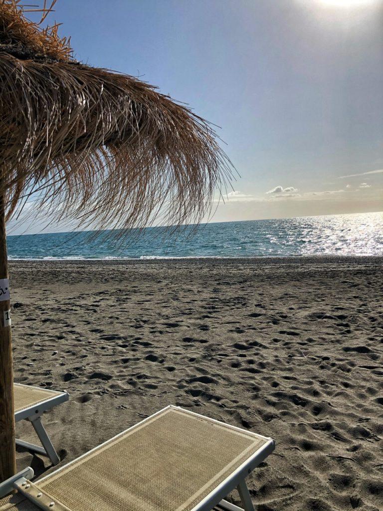 Nova Siri: trovare il mare dei caraibi nella Costa Jonica della Basilicata