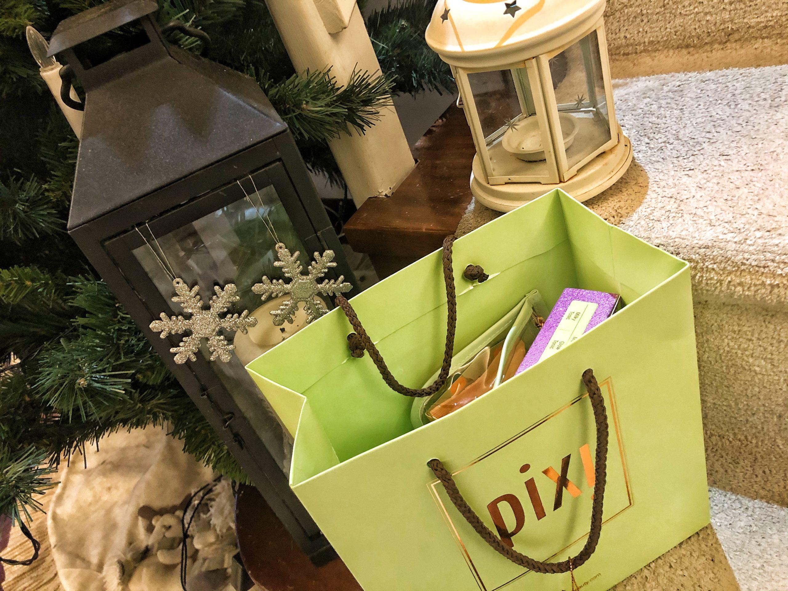 pixi Christmas gift: cosa regalare alle vostre amiche beauty lover