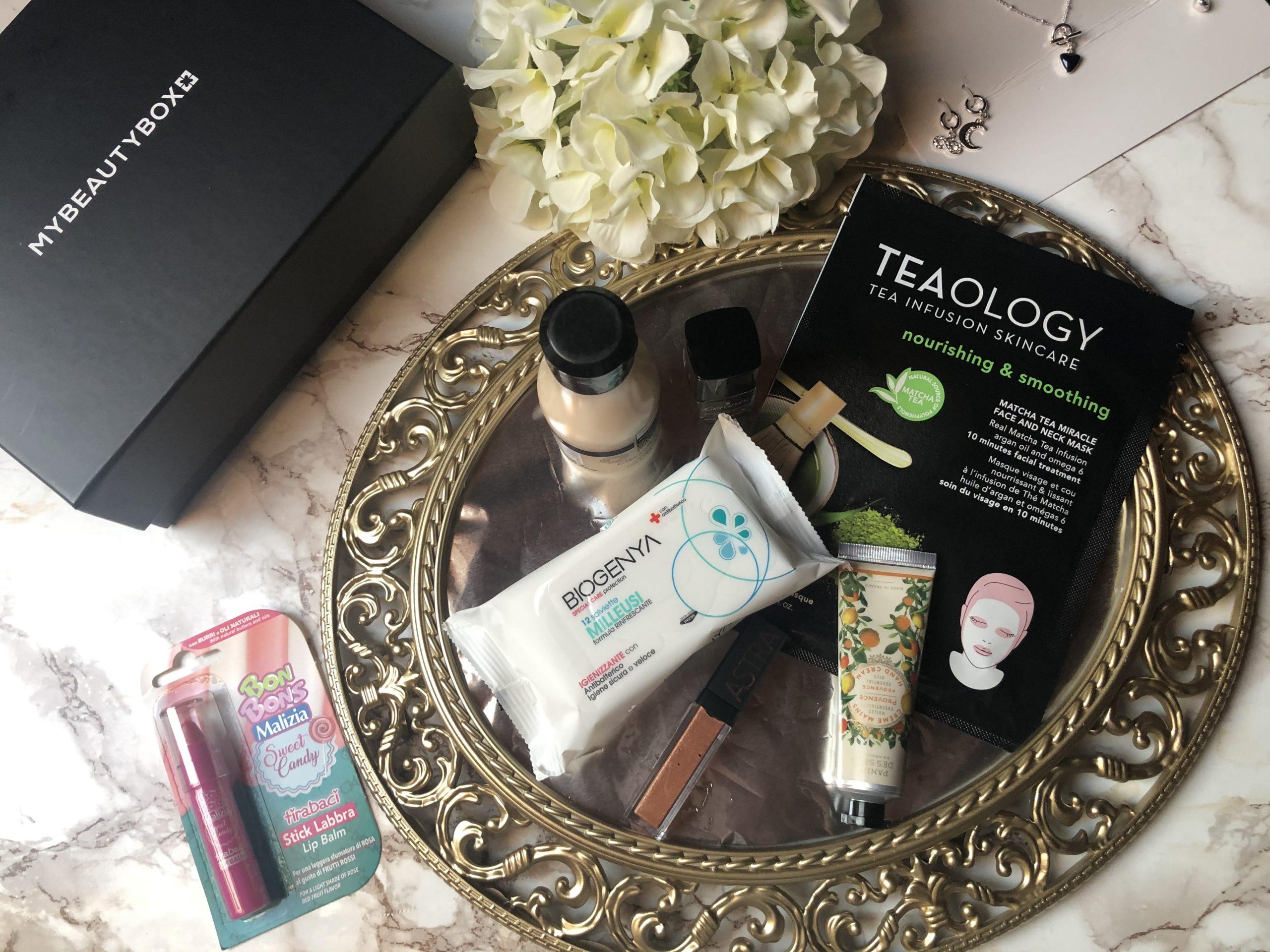 Love is my super power: la nuova My Beauty Box