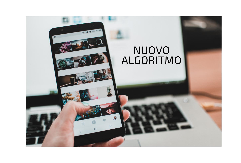 New algoritmo Instagram 2021: tutte le novità