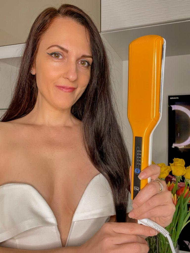 Margaret Dallospedale, Beauty blogger