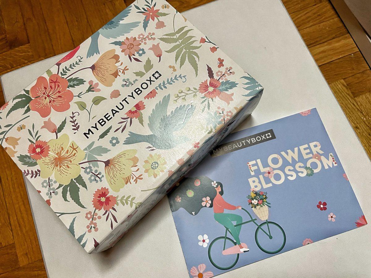 Beauty coccola firmata My Beauty Box per la Pasqua (Flower Blossom)