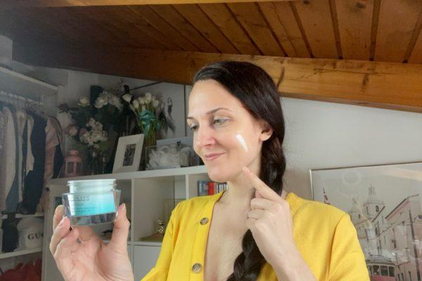 Come idratare la pelle del viso & combattere la vecchiaia (beauty secret)