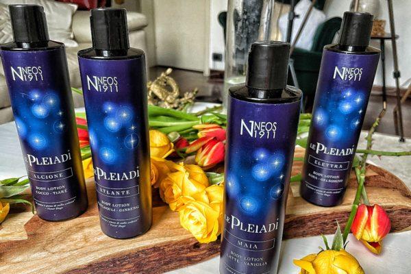 Come applicare la crema corpo