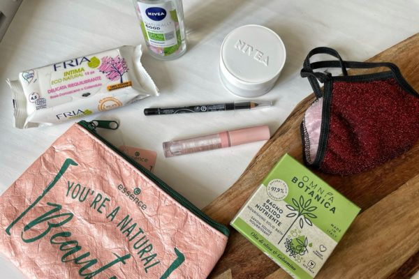 Clean Beauty: una My beauty box che ci prepara alla nuova stagione
