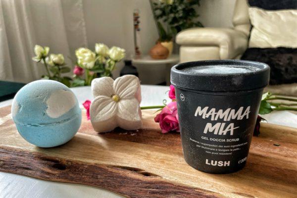 Lush regali mamma: cosa regalare alle mamme appassionate di beauty