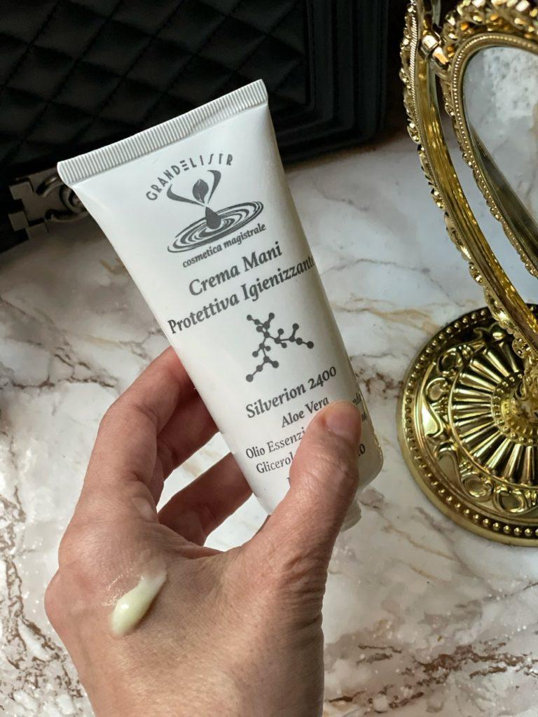 Crema mani idratante: come avere mani idratate e protette con un prodotto