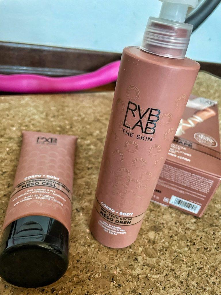 RVB Meso Body Treatment
