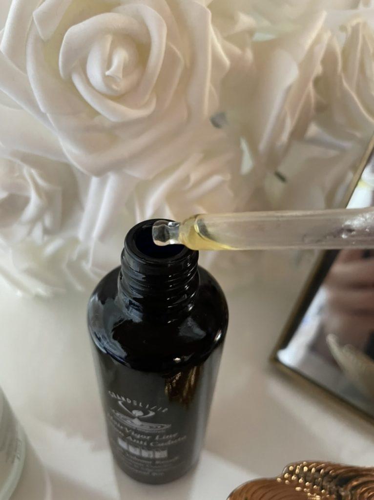 Miglior prodotto anti-caduta capelli! Lozione Hair Vigor di GrandElisir