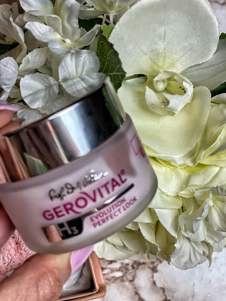 Evolution Perfect Look di Gerovital: 4 prodotti per la nostra beauty routine