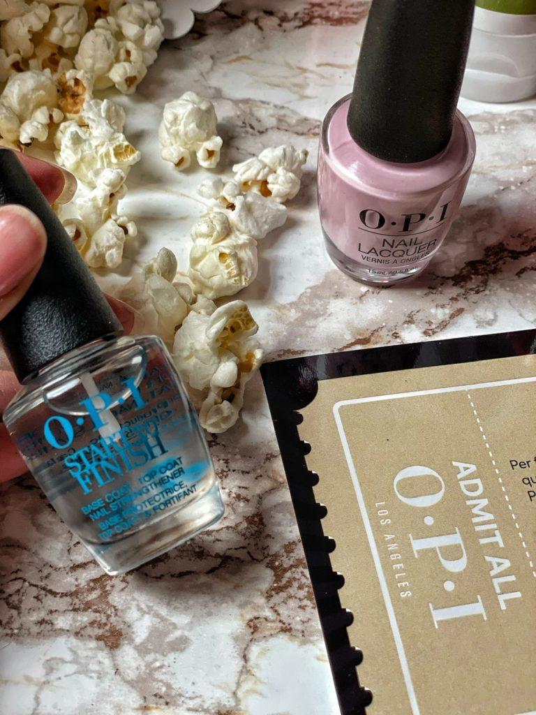 Opi Hollywood collection: pronte per unghie a prova dei flash dei paparazzi