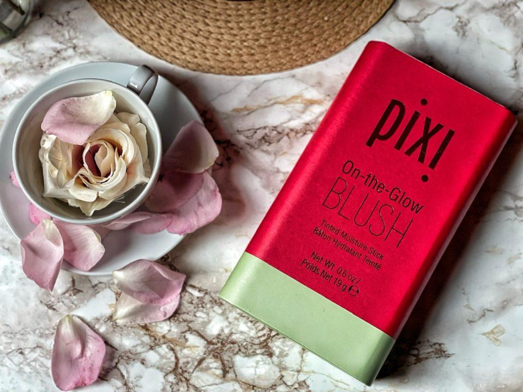 On The Glow Blush: ecco le nuove tonalità di phard di pixi Beauty