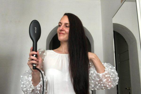 Miglior spazzola lisciante capelli da avere nella nostra beauty case