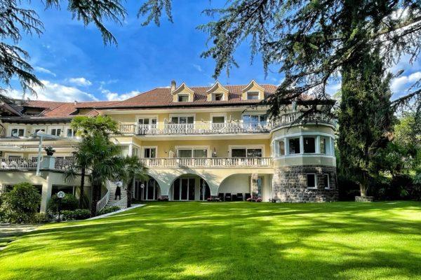 Miglior vacanza benessere luxury da fare a Merano in Alto Adige