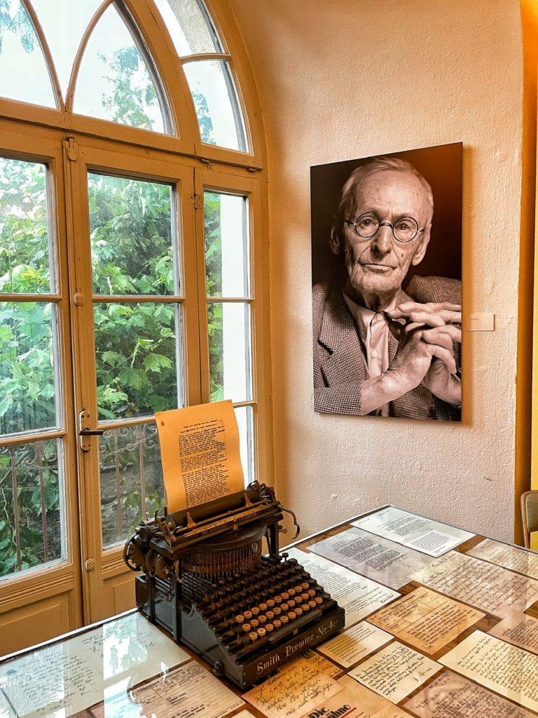 Lugano da scoprire: sulle orme di Hermann Hesse