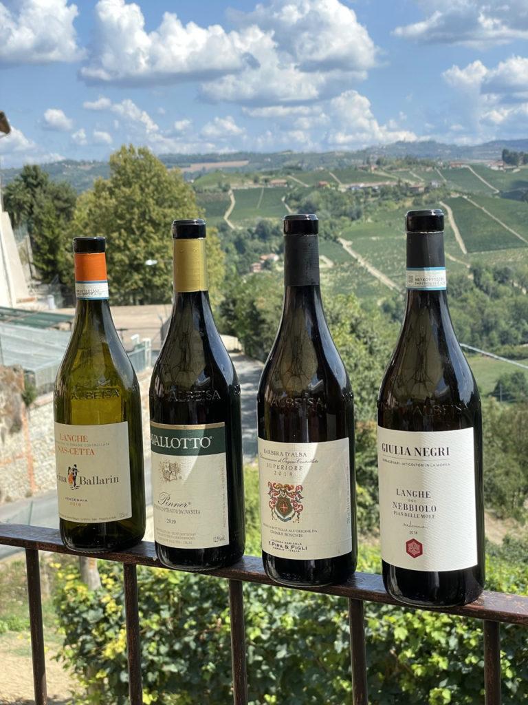 Albeisa: valorizzare il patrimonio vitivinicolo di Langa e Roero